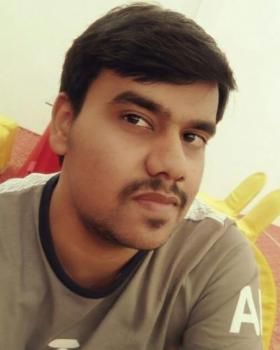 Rajat Mishra portfolio image1