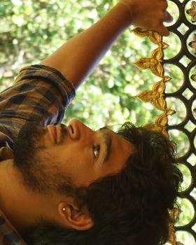 Rithik Krishna  portfolio image2