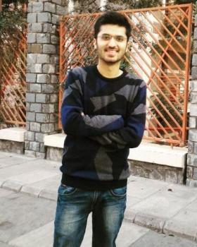 Pranay kashyap portfolio image4