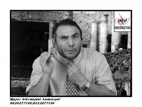 Major Bikramjeet Kanwarpal portfolio image3