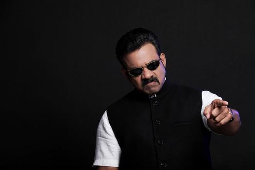 Krishnan nambiar  portfolio image3