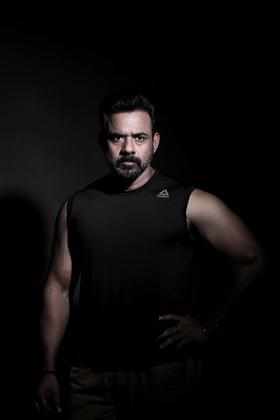Krishnan nambiar  portfolio image2