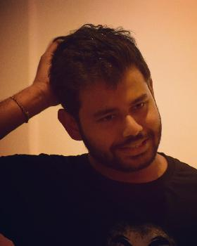 Ketan Kumar Giri portfolio image3