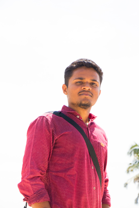 manoj Kumar m portfolio image2