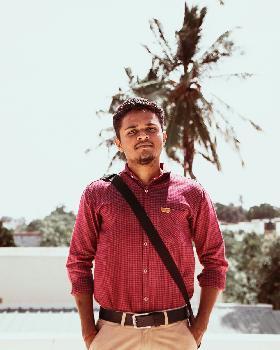 manoj Kumar m portfolio image7