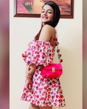 Rashi Bhatt portfolio image1