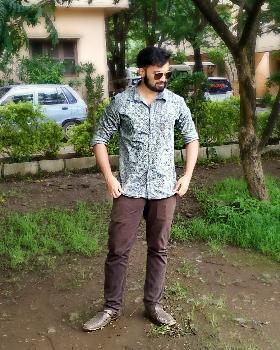 Aditya Baindur portfolio image2