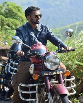 Aditya Baindur portfolio image3