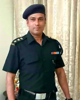 Dinesh Chandra Mishra portfolio image8