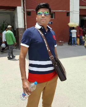 Dinesh Chandra Mishra portfolio image6