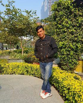 Dinesh Chandra Mishra portfolio image3