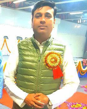 Dinesh Chandra Mishra portfolio image2