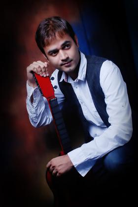 Vinayak portfolio image9