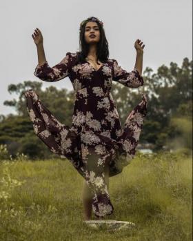 Shivani Dubey portfolio image1