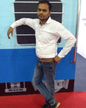 AKHILESH Kumar portfolio image3