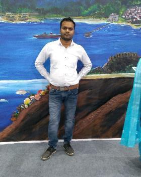 AKHILESH Kumar portfolio image2