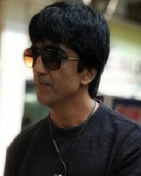 Rajesh M portfolio image2