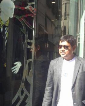 Abhijeet Paul  portfolio image4