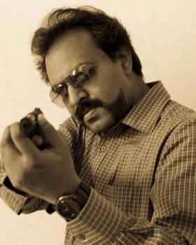 Saravanan portfolio image1