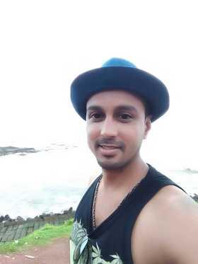 Prem shankar portfolio image2