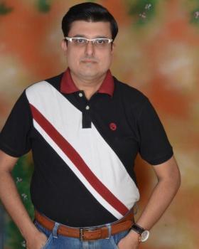 Urjit Desai  portfolio image1