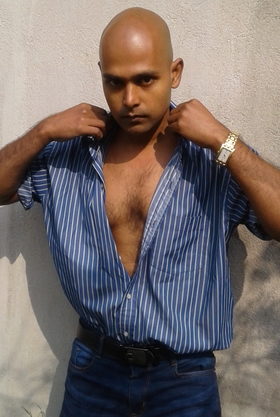 Sourish Nath portfolio image3