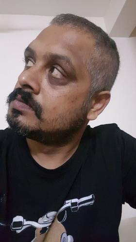 Deepak Chetty portfolio image1