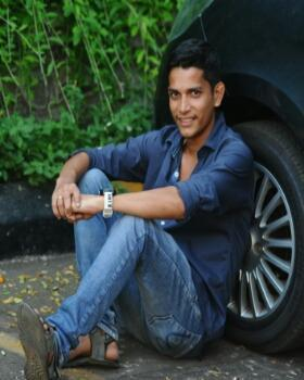 Sameer Acharekar portfolio image5