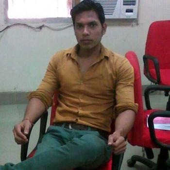 Shyam kumar yadav portfolio image5