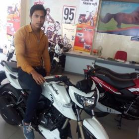 Shyam kumar yadav portfolio image1