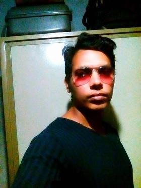 Shyam kumar yadav portfolio image7