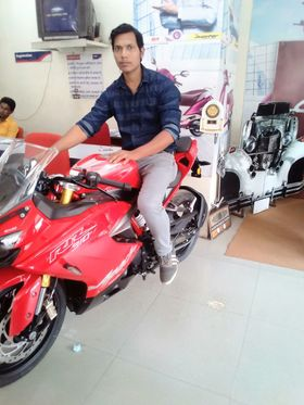 Shyam kumar yadav portfolio image6