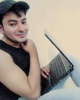 Ashutosh dixit portfolio image4