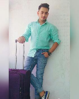 Ashutosh dixit portfolio image2