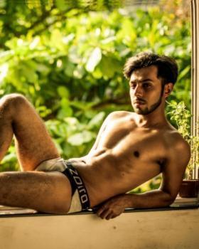 Zuber Shamsher Ahmed portfolio image7