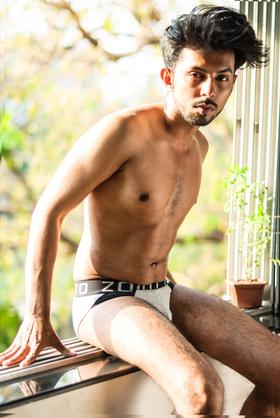Zuber Shamsher Ahmed portfolio image5