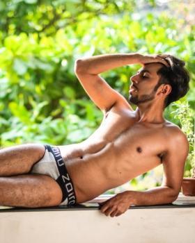 Zuber Shamsher Ahmed portfolio image2