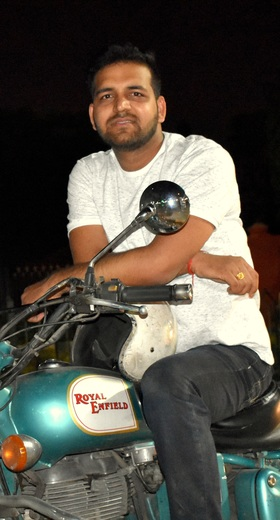 Prashant Pateriya portfolio image7