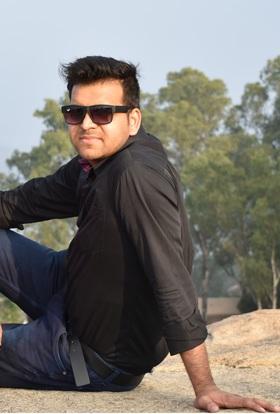Prashant Pateriya portfolio image5