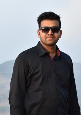 Prashant Pateriya portfolio image3
