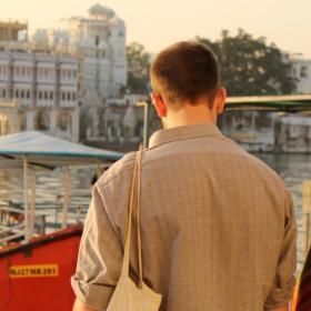 Vishank Dilip Lakhara portfolio image3