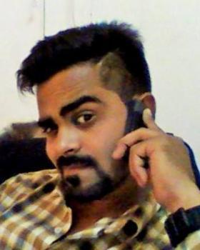 Akhilesh Kumar Chauhan portfolio image22