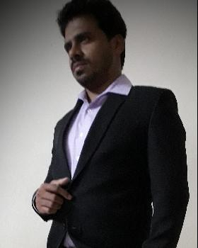 Pritam Bhujbalrao portfolio image5