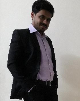 Pritam Bhujbalrao portfolio image4