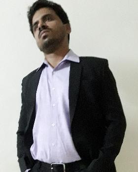 Pritam Bhujbalrao portfolio image3