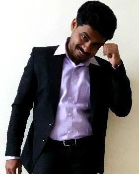 Pritam Bhujbalrao portfolio image2