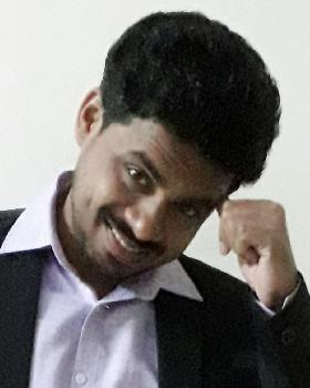 Pritam Bhujbalrao portfolio image1