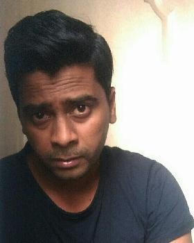 Ashish kumar portfolio image5