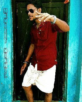 Manjeet Shrivastav portfolio image5