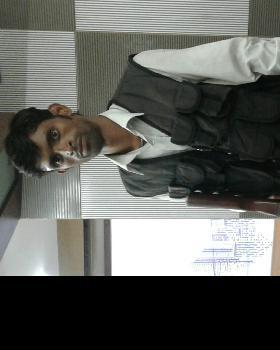 Praveen Pandey  portfolio image1